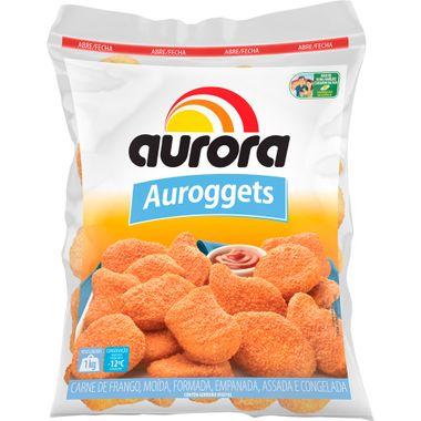 Empanado Auroggets Aurora 1kg