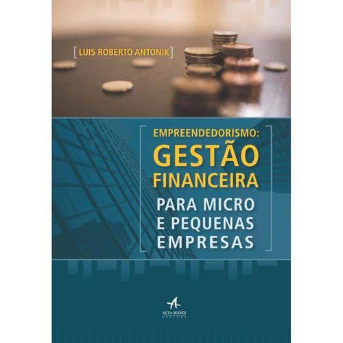 Empreendedorismo - Alta Books