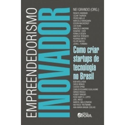 Empreendedorismo Inovador - Evora