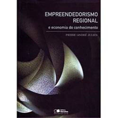 Empreendedorismo Regional e Economia do Conhecimen