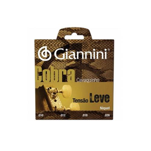 Enc Cavaco Giannini Gescl Leve