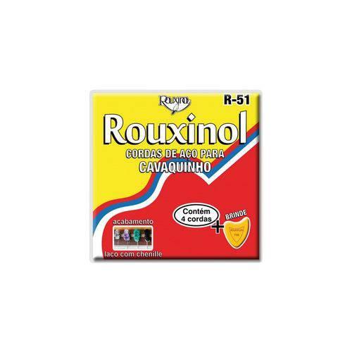 Enc Cavaco Rouxinol R 51