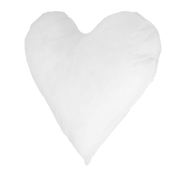 Enchimento para Almofada de Coração Unidade