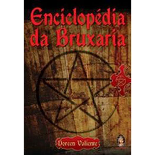 Enciclopedia da Bruxaria - Madras