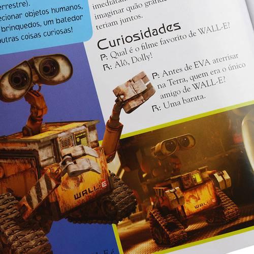 Enciclopédia de Personagens Animados Disney