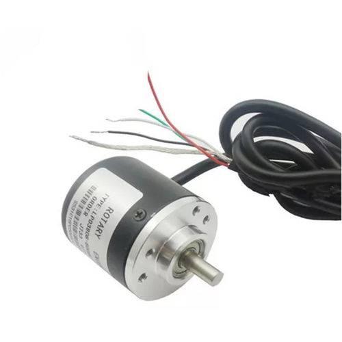 Encoder Incremental 600 P/r