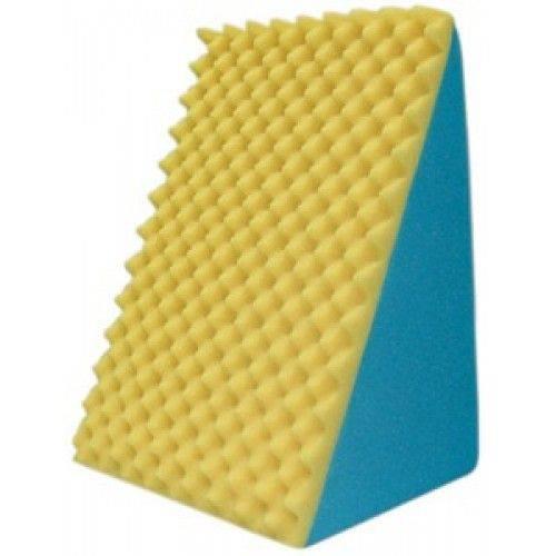 Encosto Triangular de Espuma Caixa de Ovo Luckspuma