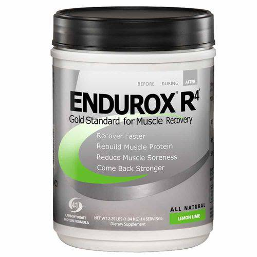 Endurox R4 - 1050g - Pacific Health - Lemon Lime