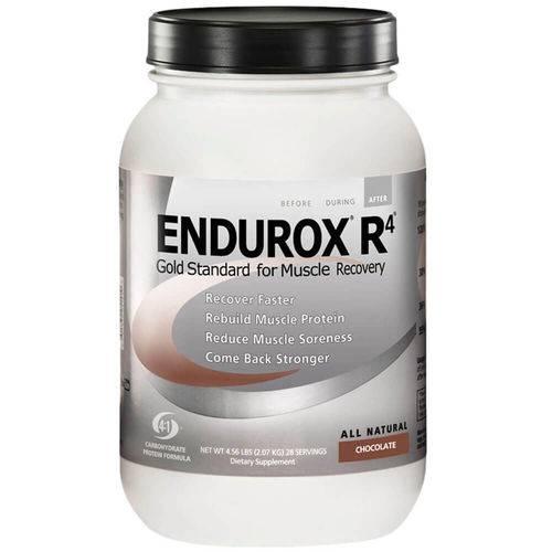 Endurox R4 2 Kg - Pacific Health - Chocolate