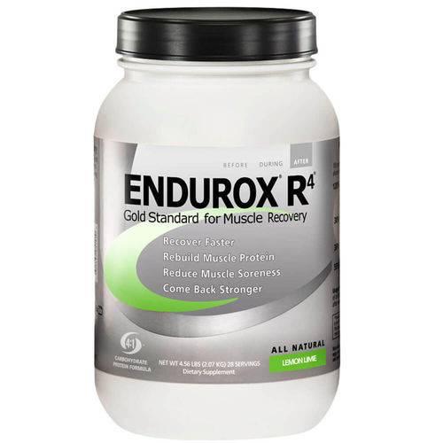 Endurox R4 2 Kg - Pacific Health - Limão