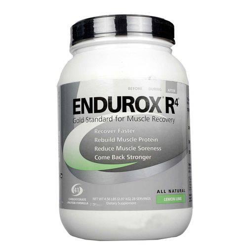 ENDUROX R4 - Pacific Health Labs - 2,1kg - Banana