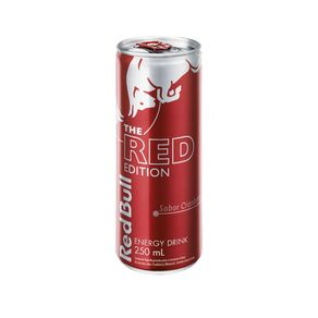 Energético Cranberry Red Bull 250mL