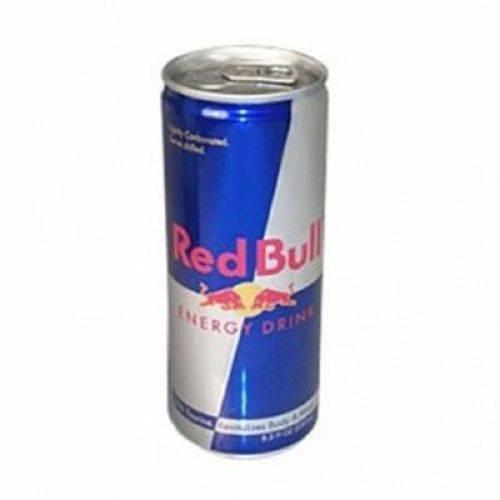 Energético Red Bull 250ml.