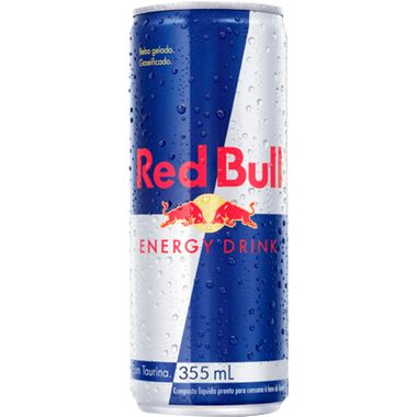 Energético Red Bull 355ml
