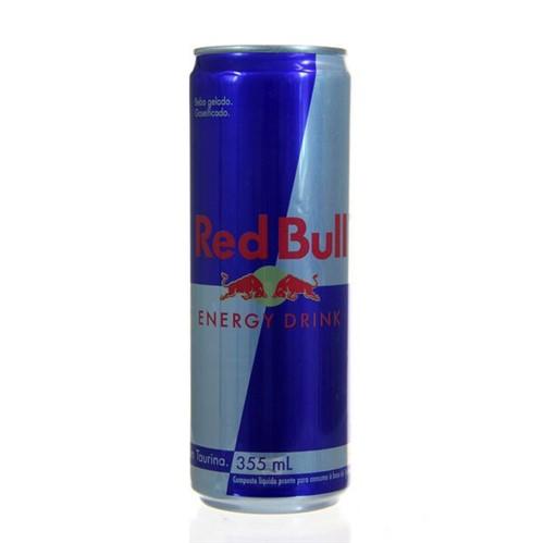 Energetico Redbull 355ml