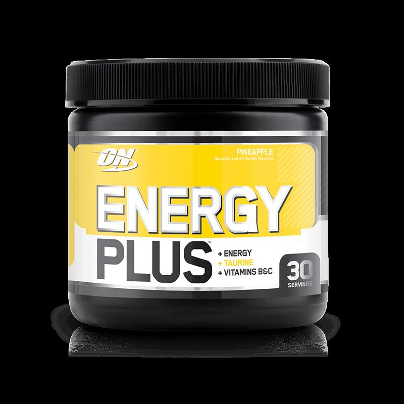 Energy Plus (150g) Optimum Nutrition