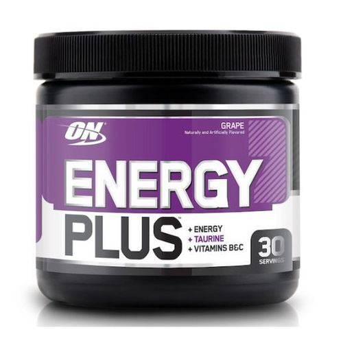 Energy Plus 150g Uva - Optimum Nutrition