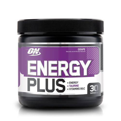 ENERGY PLUS - Optimum Nutrition 150g