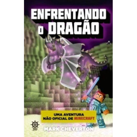 Enfrentando o Dragao - Vol 3 - Galera
