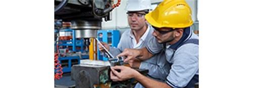 Engenharia de Automação e Controle Industrial | UNOPAR | PRESENCIAL Inscrição