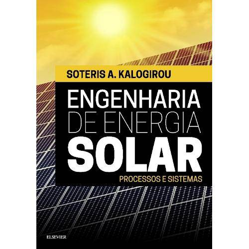 Engenharia de Energia Solar - Elsevier