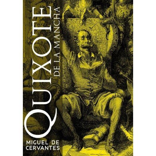 Engenhoso Fidalgo Dom Quixote de La Mancha, o - Martin Claret