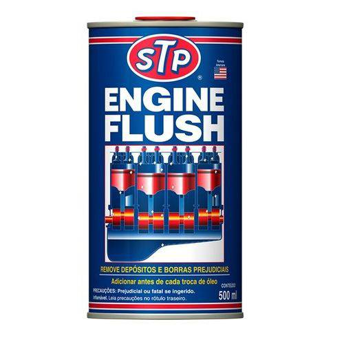 Engine Flush Stp