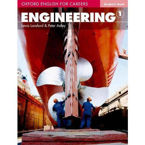 Engineering - Level 1 - Student's Book