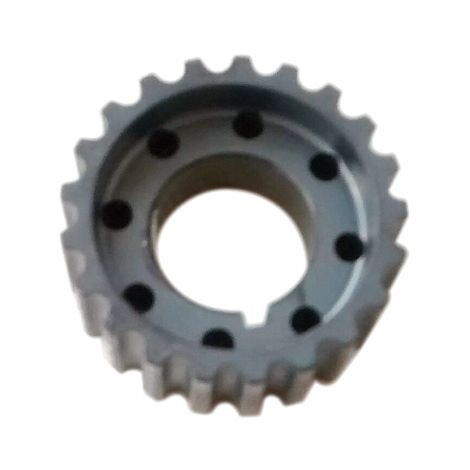 Engrenagem Girabrequim - KIA SPORTAGE - 2005 / 2012 - 509610 - OK08087 5524423 (509610)