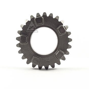 Engrenagem Primária 25 D 5º CRF 230 - 23501-KPS-900
