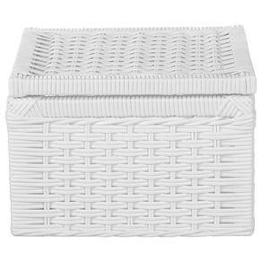 Enredo Caixa 30x25x20 Branco