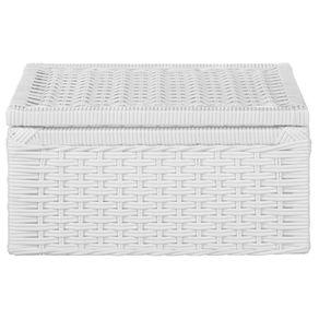 Enredo Caixa 40x30x20 Branco