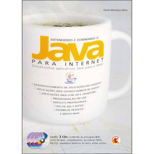Entendendo e Dominando o Java: para Internet