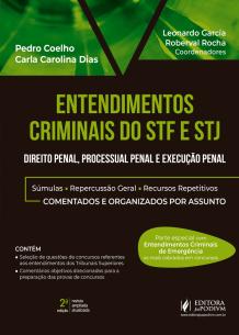 Entendimentos Criminais do STF e STJ (2019)