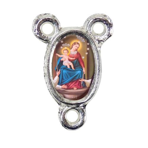 Entremeio Nossa Senhora do Rosário | SJO Artigos Religiosos