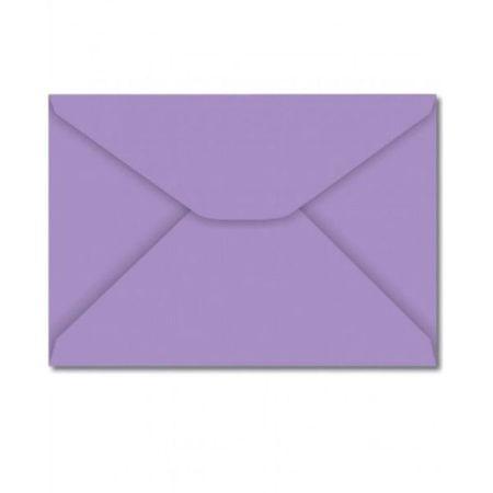 Envelope Carta 114x162mm 100 Unidades Foroni - Roxo