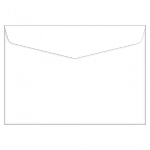 Envelope Carteira Carta Sem RPC TB10 114x162mm - Caixa com 1000 Unidades 246522