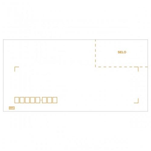 Envelope Carteira Ofício com RPC TB22 114x229mm - Caixa com 1000 Unidades 238155