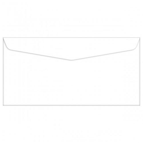 Envelope Carteira Ofício Sem RPC TB20 114x229mm - Caixa com 1000 Unidades 246531