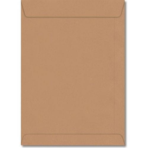 Envelope Office Saco Kraft Natural 310 X 410 Mm Caixa com 250un