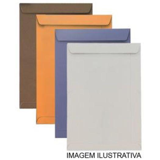 Envelope Saco 176x250mm Kraft Natural 10 Unidades 29.0169-1 Foroni Blister