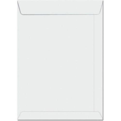 Envelope Saco Branco 110X170 90G 1700 Cx-500 Foroni