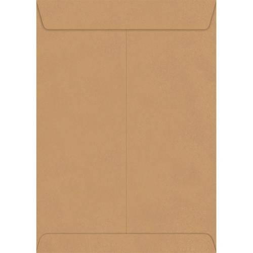 Envelope Saco Natural 162x229 80grs. 23 Cx.C/250 Foroni