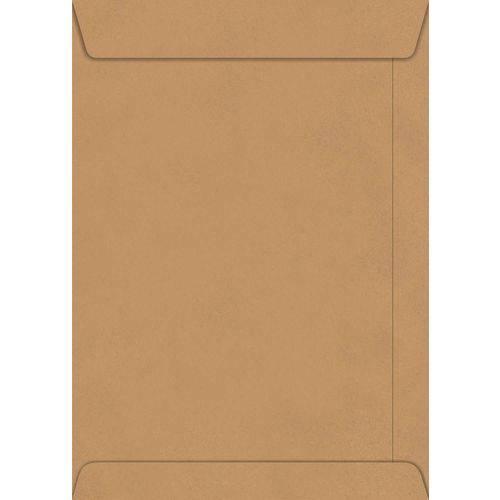 Envelope Saco Natural 185x248 80grs Kn.24 Foroni Cx.c/250