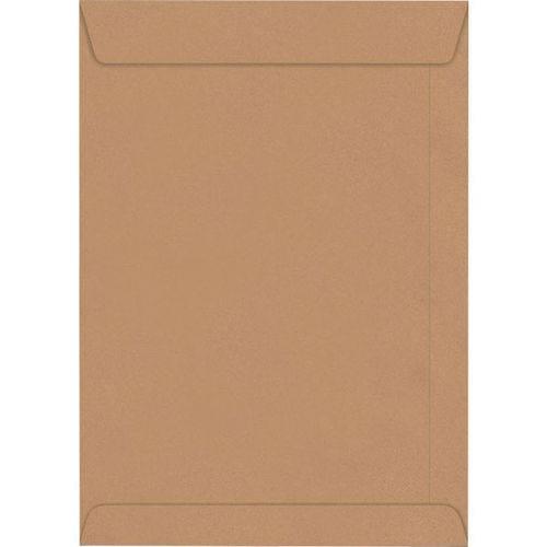 Envelope Saco Natural 229X324 80Grs. N 33 Cx.C/250 Foroni