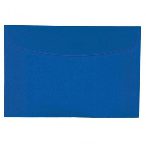 Envelope Visita TB72 Azul 72x108mm - Caixa com 100 Unidades 210315