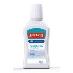 Enxaguatório Bucal Bitufo Perio Therapy com 300ml