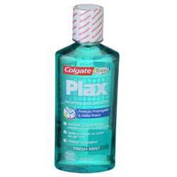 Enxagüatório Plax Fresh Mint - Colgate