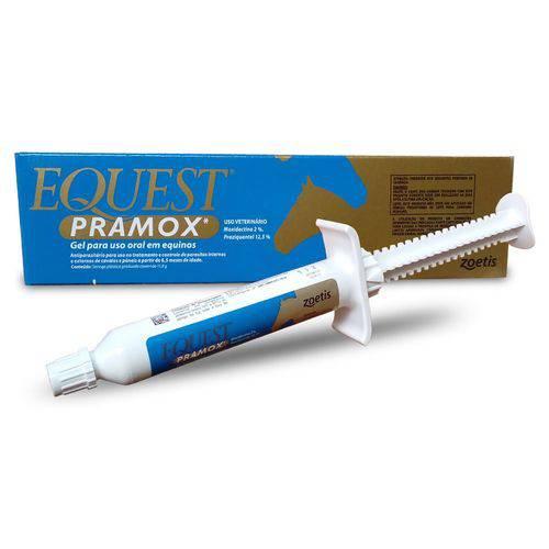 Equest Pramox - 11,8 G