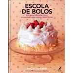 Escola de Bolos - 1ª Ed.